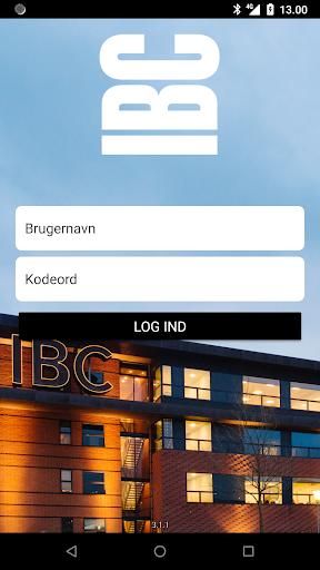 IBC screenshot 1