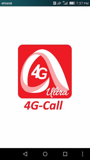 4G-Call Ultra