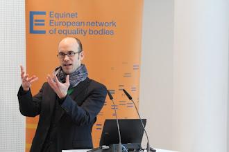 Photo: Tarek Naguib – Centre for Social Law, Zurich University of Applied Sciences