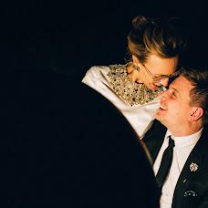 Wedding photographer Mikhail Korchagin (MikhailKorchagin). Photo of 19.03.2018