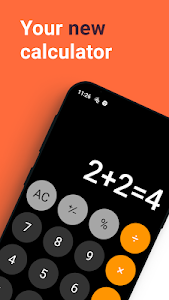 Calculator Pro - Advanced and powerful 1.1.5 (SAP) (Paid)