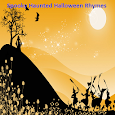 Spooky Haunted Halloween Rhymes icon
