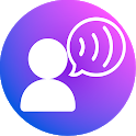Send SMS Handsfree by Voice: Unlimited message icon