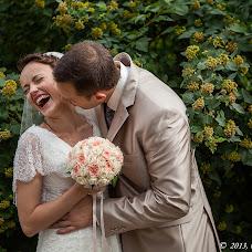 Wedding photographer Denis Lestarov (Lestarov). Photo of 11.04.2014