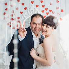 Wedding photographer Natalya Chircova (nataCh). Photo of 14.03.2014