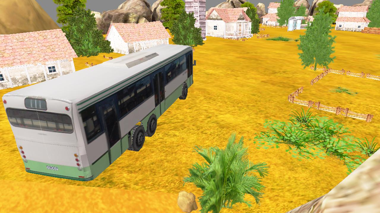 Hill-Bus-Driver 15
