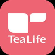 ティーライフ公式アプリ