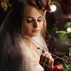 Wedding photographer Dmitriy Romanov (DmitriyRomanov). Photo of 15.10.2017