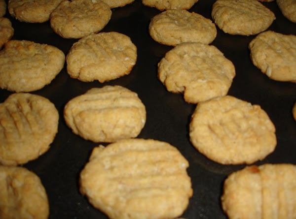 The Best Dog Cookies Recipe