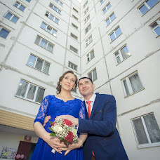 Wedding photographer Sergey Spiridonov (SERIC). Photo of 30.04.2016
