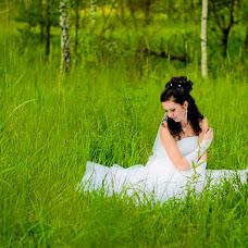 Wedding photographer Nadezhda Tenetko (HopeWeb). Photo of 19.06.2016