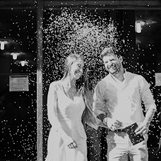 Wedding photographer Elias Gomez (eliasgomez). Photo of 01.06.2017