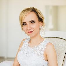 Wedding photographer Anastasiya Soloveva (solovijovaa). Photo of 03.09.2018