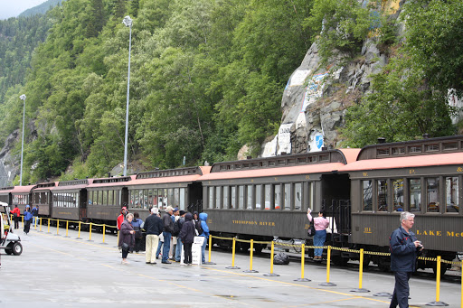 IMG_0956 - Getting ready to board the train excursion in Skagway