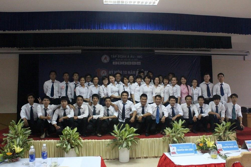"""HỘI NGHỊ NHÂN VIÊN MIỀN BẮC tháng 6 -2015 - """" Hành trình kết nối trên đất biển Sầm Sơn"""""""