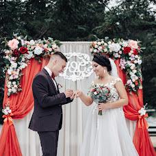 Wedding photographer Nikita Kver (nikitakver). Photo of 22.08.2018