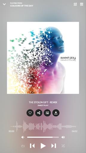 Jamendo Music screenshot 8