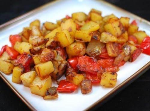 Brunch Potatoes Recipe