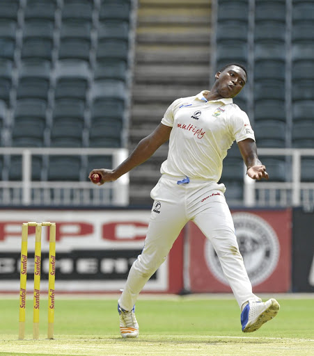 Lungi Ngidi, who relocated from KwaZulu-Natal to play for the Titans, has been called up to the Proteas.