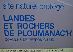 Photo: BRETANYA 2013. SITE NATUREL DE PLOUMANAC'H et SENTIER DES DOUANIERS. Situat a la comuna de Perros-Guirec.