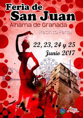 EVENEMENT : FERIA DE SAN JUAN