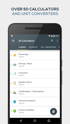 All-in-One Calculator v1.4 [Pro]