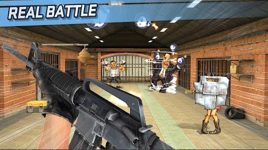 Shooting Elite 3D – Gun Shooter 8