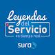 Leyendas del Servicio - SURA for PC-Windows 7,8,10 and Mac