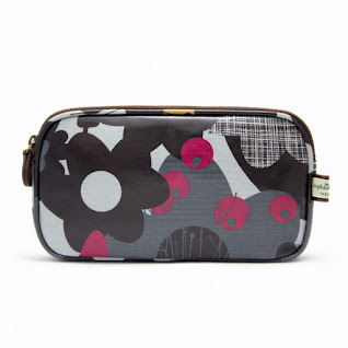 Riperton Mainline Makeup Bag