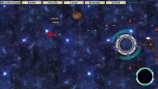 Orion The Alien Wars 5