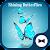 Fantasy Wallpaper Shining ButterfliesTheme file APK for Gaming PC/PS3/PS4 Smart TV