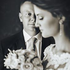 Wedding photographer Vyacheslav Logvinyuk (Slavon). Photo of 26.01.2018