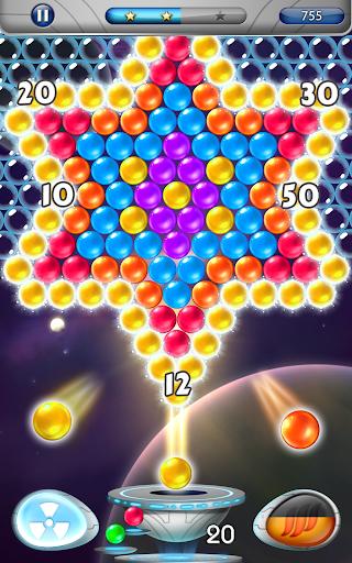 Universe Bubble 1.1.4 screenshots 8