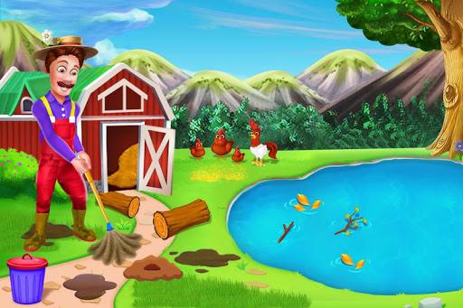 Old Man's Big Green Farm 1.0.4 de.gamequotes.net 4