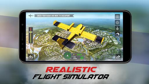 Flight Simulator 2019: Island 1.6 screenshots 2