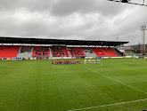 Seraing libère un de ses joueurs, le FC Liège fait pareil