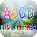 Alphabet Songs icon