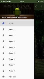 Kicau Master Cucak Jenggot HD - náhled