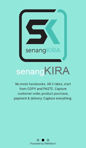 SenangKira  screenshots 1