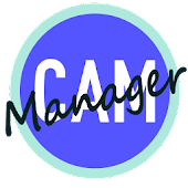 CAM Manager (beta)