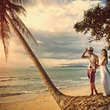 Wedding photographer Sergey Belyshev (Plumefrom). Photo of 01.10.2015