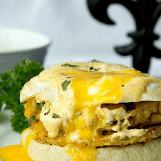 Big Easy Eggs Benedict
