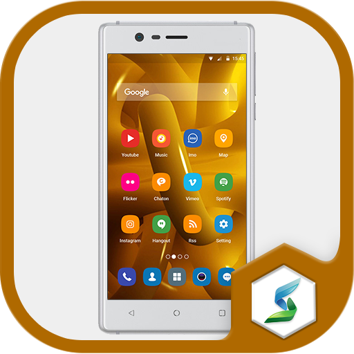 Download Launcher Theme For Nokia 3 Google Play Softwares