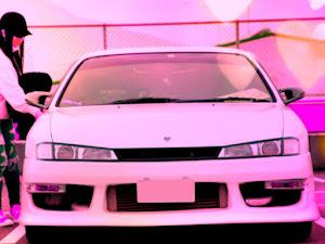 シルビア S14 後期 K's MF-T オーテックバージョン H10年式のカスタム事例画像 いっちーさんの2019年01月03日19:10の投稿