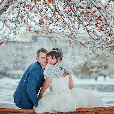 Wedding photographer Olga Kalacheva (kalachik). Photo of 30.10.2016