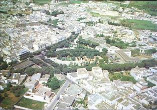 Photo: Soleto, Lecce, Italy