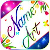 Unduh Name Art Photo Editor Gratis