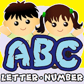 Learn Letters Numbers Colors