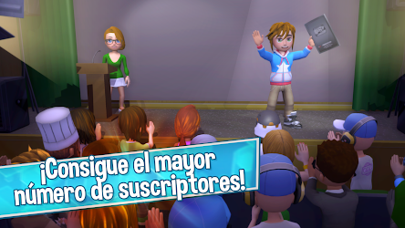 Youtubers Life – Gaming v3.1.6 APK 2