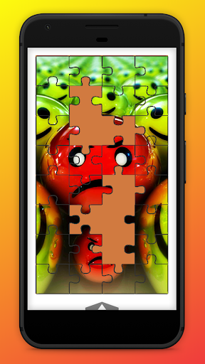 Emoji Jigsaw Puzzles - Impossible Jigsaws android2mod screenshots 3
